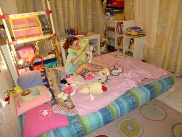 chambre Juliette
