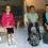 Septembre 2018 : rentrée scolaire et reprise des activités (sport, Scouts..), fête amicale, rando EDC, cousinade, …