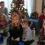 Décembre 2018 : Arbre de Noël, Avent, Lumières de Bethléem, Conte de Noël du caté, Vacances de Noël…