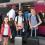 Juillet 2019 : sortie scolaire, fête fin d'année école, vacances à St Aygulf, festivals Jazz à Vienne et Nuits de Fourvière,..