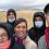 Février 2021 : vacances dans le Bassin d'Arcachon, opération des dents de sagesse pour Quentin,..
