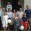 Mai 2021 : 1ère communion de Juliette & de cousine Marine, Visite de Vaux-le-Vicomte, anniversaire de Juliette